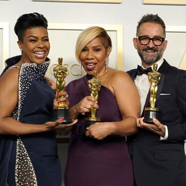 Uno de los Oscar 2021 se viene a España y se lo debemos al cántabro Sergio López-Rivera, ganador a Mejor Maquillaje y Peluquería