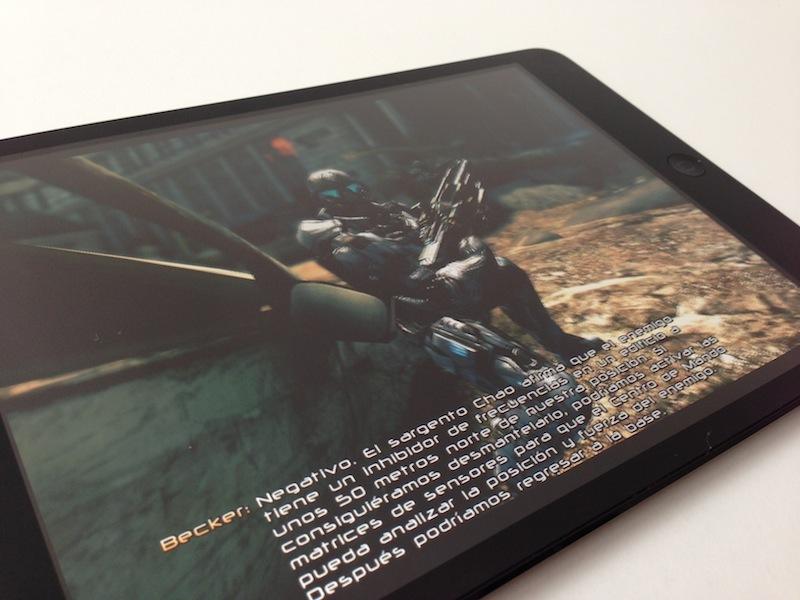 Foto de Capturas de la pantalla del iPad mini (17/29)