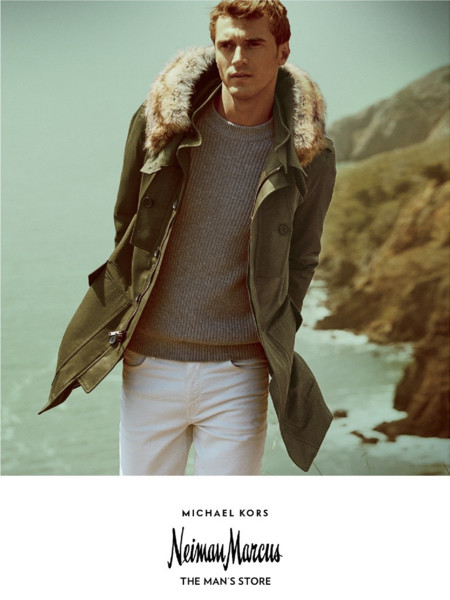 Clement Chabernaud Neiman Marcus Fall Winter 2015 Campaign 008