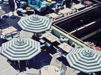 Los 5 restaurantes en Barcelona que deberás probar este otoño