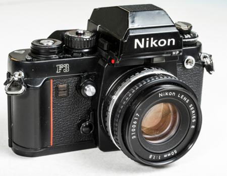 Nikon publica dos vídeos más que parecen presagiar su nueva cámara de estilo «retro»