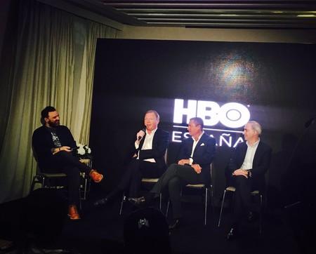 HBO España se presenta con la intención de estrenar una nueva temporada a la semana en 2017