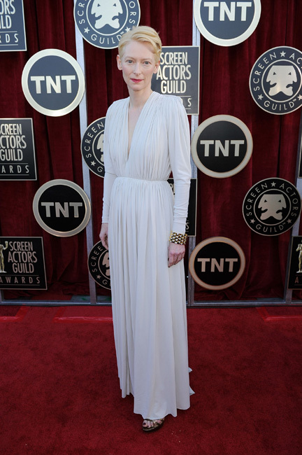 Tilda Screen Actors Guild Awards