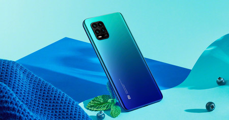 Xiaomi Mi 10 Youth Edition: una fuerte apuesta por los zoom óptico y digital en la gama media con 5G