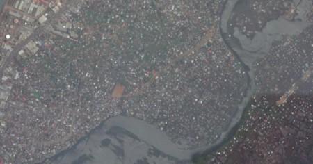 Google Maps Monrovia