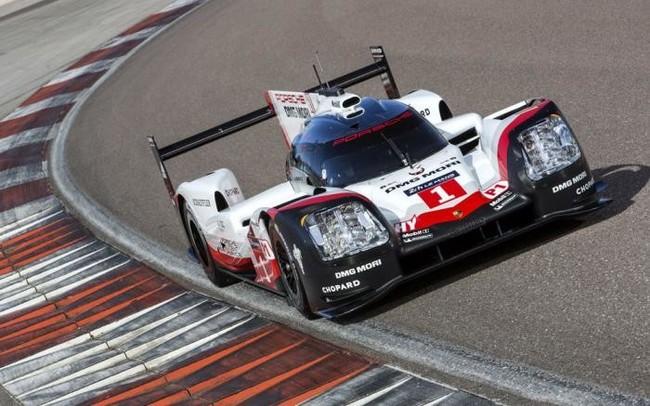 Primero Audi, ahora Porsche. Los de Stuttgart podrían dejar el WEC para el próximo año