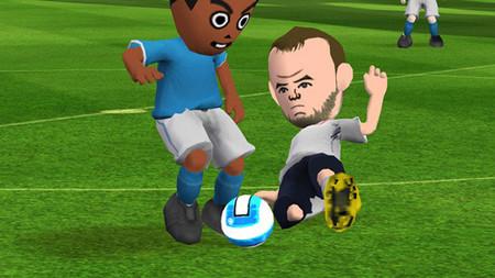 Nuevas imágenes de 'FIFA 09' para Wii