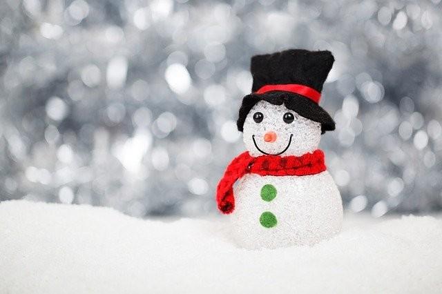 Villancico de Navidad: Frosty the Snowman