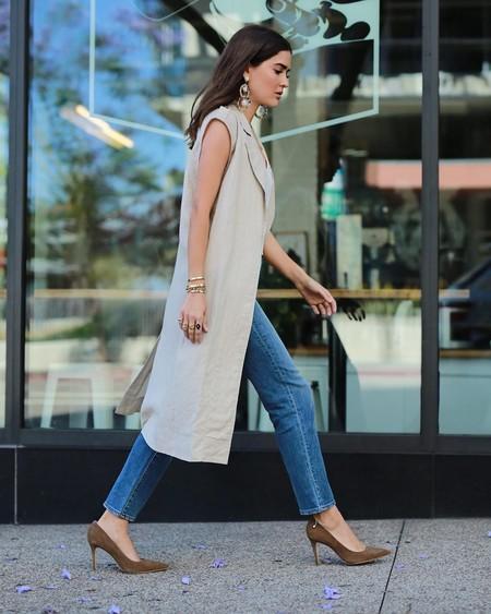 Pasar vergüenza preguntándole a alguien dónde ha comprado la ropa que lleva podría acabarse con Amazon y su herramienta StyleSnap
