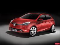 Imaginando el Renault Clio IV