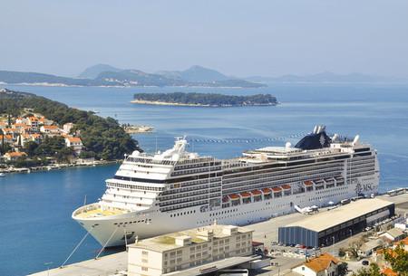 El crucero más desmesurado del mundo: 4 meses, 32 países en 6 continentes y 25.000 euros por pasaje