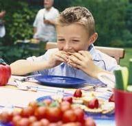 La enfermedad de Crohn relacionada con una deficiente dieta