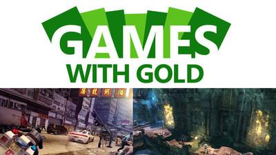 Games With Gold empezará el año con 'Sleeping Dogs' y 'Lara Croft and the Guardian of Light'