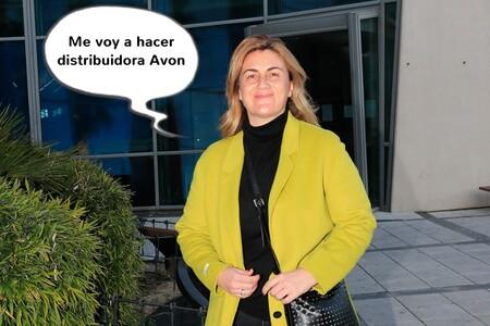 La deuda a la que debe hacer frente Carlota Corredera en su etapa profesional más difícil