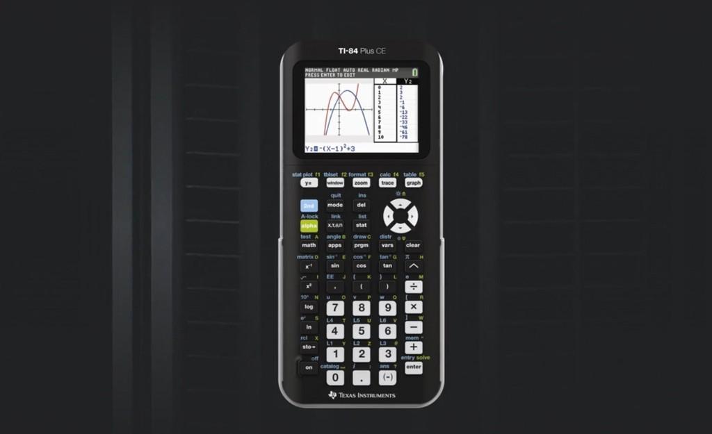 Monopolios invisibles: así es como Texas Instruments sigue vendiendo calculadoras gráficas obsoletas a precio de oro