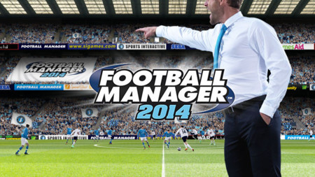Football Manager Handheld 2014 para Android ya a la venta