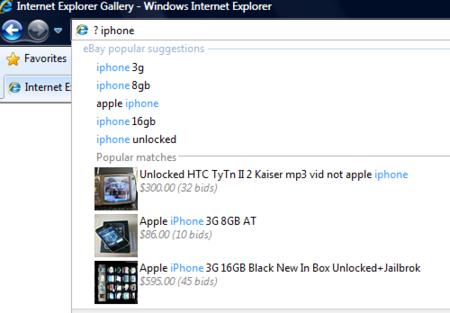 Truco: Accede a sugerencias de búsqueda desde la barra de direcciones de IE8 Beta 2