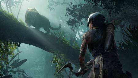 Nvidia DLSS llega a Baldur's Gate 3, Shadow of the Tomb Raider y a más juegos que ayudará en su rendimiento