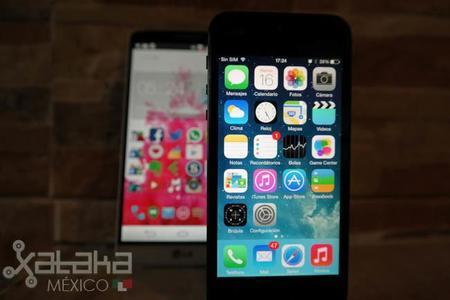 Apple lanza sitio para aprender cómo cambiarte de Android a iOS