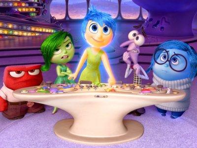 Inside Out: la película que todo educador y niño, a partir de 7 años, debería ver