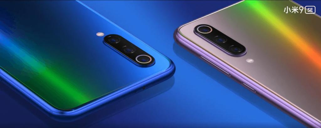 O Xiaomi Mi 9 chega à Espanha, preço e disponibilidade oficiais