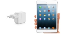 Nuevo adaptador de corriente USB a 12W, para que tu dispositivo iOS cargue más rápidamente