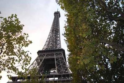Preparando tu viaje a París