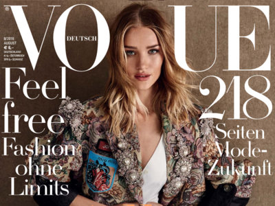 Los primeros adelantos del otoño llegan de la mano de las revistas de agosto