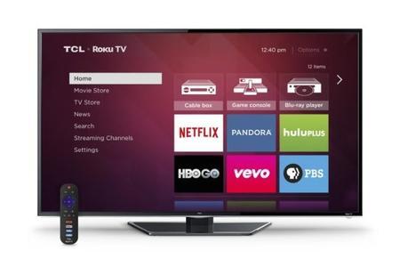 Los televisores de Hisense y TCL con Roku integrado llegarán en breve