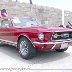 Foto 52 de 100 de la galería american-cars-gijon-2009 en Motorpasión