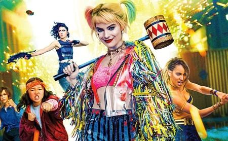 'Aves de presa': la película de Harley Quinn no revoluciona el Universo DC pero cumple como entretenimiento