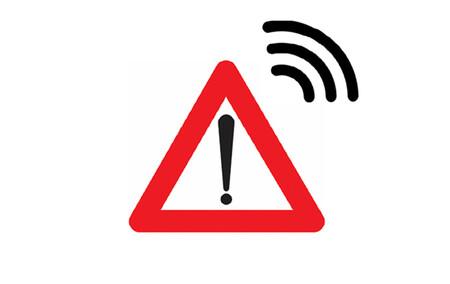 Ya se puede utilizar la nueva señal luminosa conectada de emergencia V-16