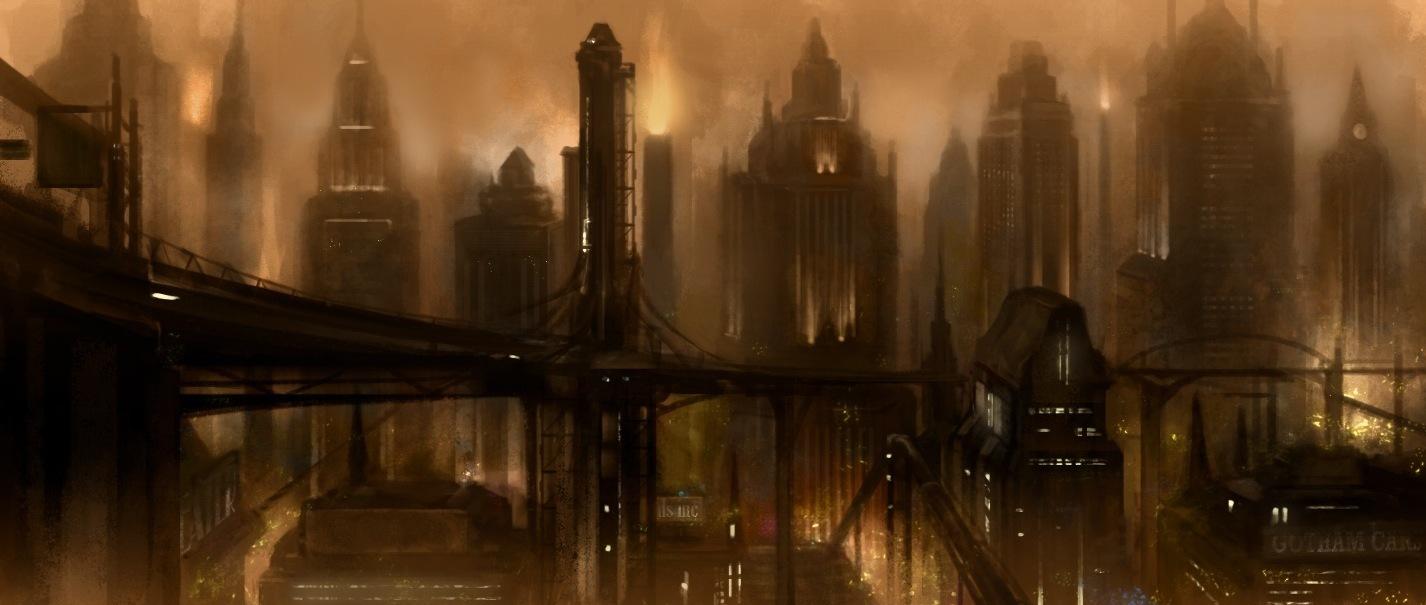 Foto de Batman: Arkham City (3/8)