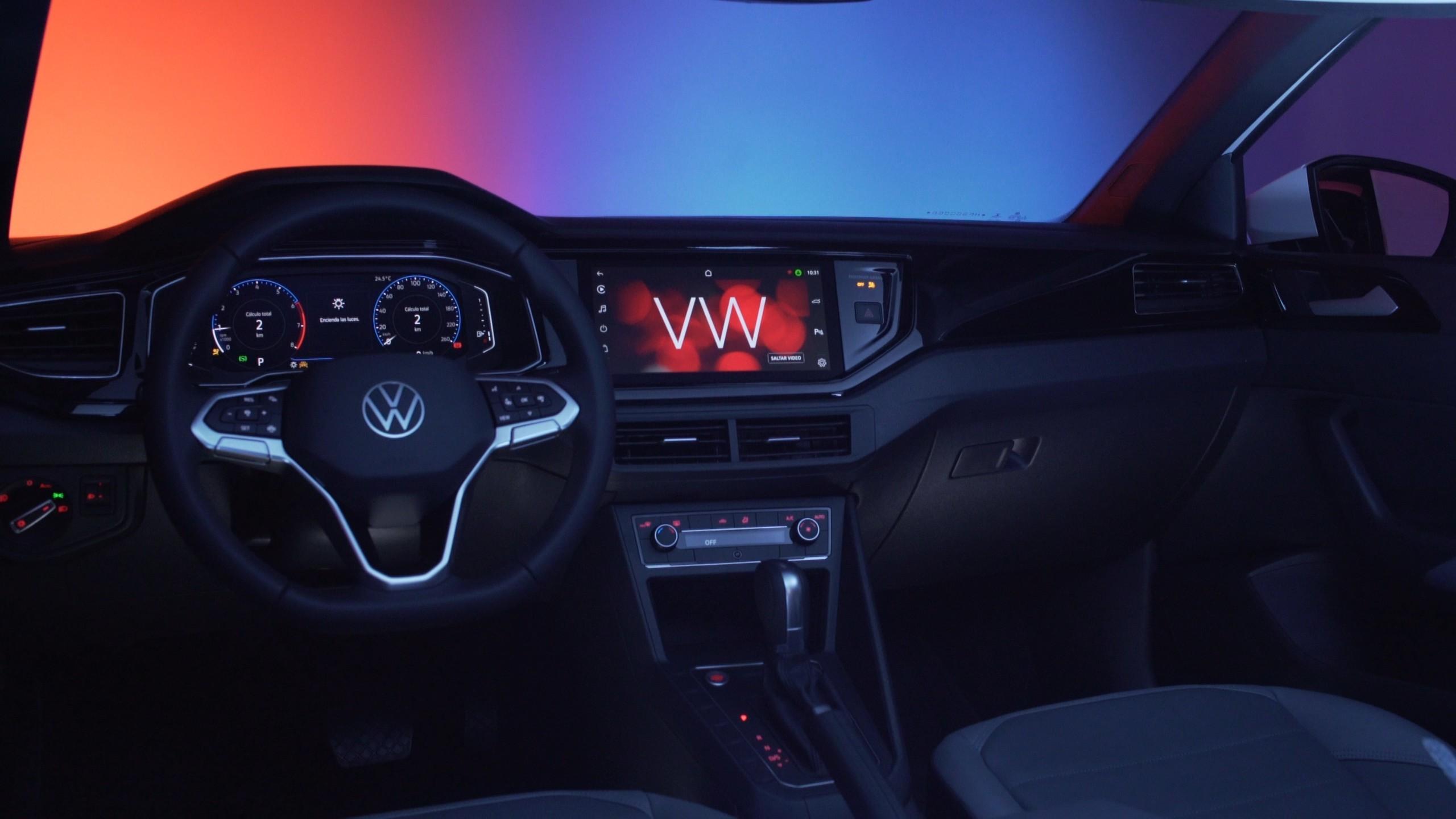Foto de Volkswagen Nivus 2021 (14/25)