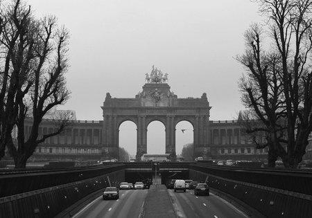 Las ventas de coches en Bélgica no entienden de crisis