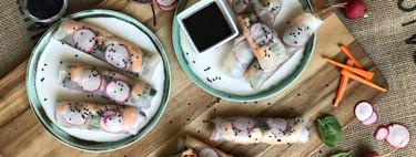 67 recetas que no necesitan cocinado y te ahorrarán encender los fogones (o el horno)