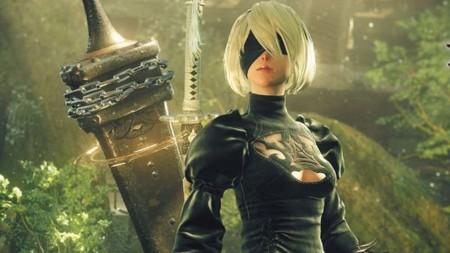 NIER: Automata deja la exclusiva de PS4 y también llegará a PC