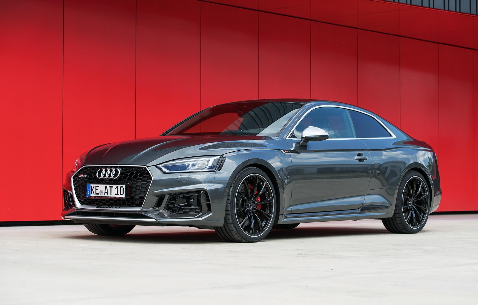 Foto de ABT Audi RS 5 Coupé (1/8)
