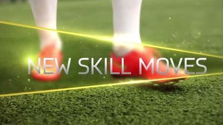 Las nuevas habilidades de FIFA 15 en un videotutorial