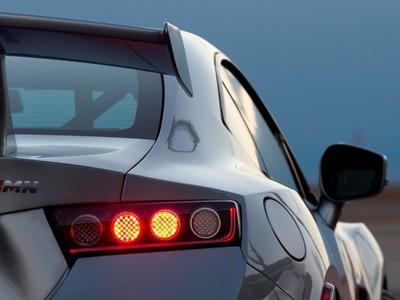 Gazoo nos muestra un poco de su GRMN Sports FR Concept Platinum