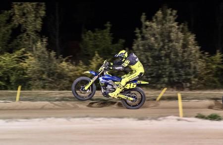 Rossi Dirt Track Rancho 2020