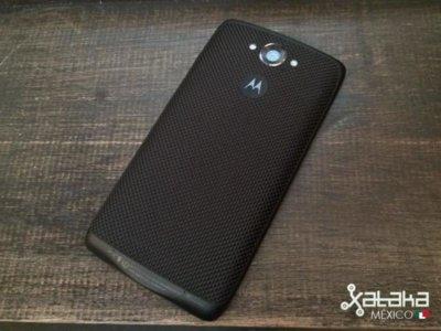 Motorola Moto Maxx, primeras impresiones desde México