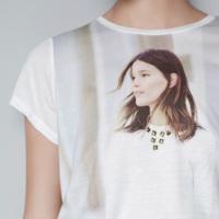 ¿Quién quiere llevar la cara de Hanneli Mustaparta en una camiseta de Zara?