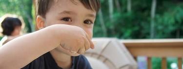 Los niños toman más proteínas de las recomendadas, ¿qué podemos cambiar?