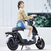 La movilidad urbana cambia y Xiaomi convierte la bicicleta eléctrica en una pequeña moto muy molona (y por menos de lo que vale un iPhone)