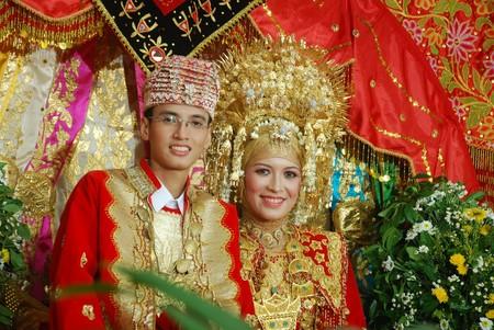 Minangkabau Wedding 2