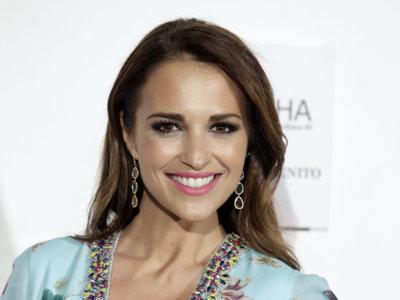 Paula Echevarría más guapa y primaveral que nunca con su último look