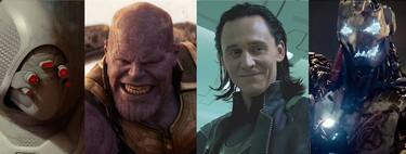 Los siete villanos más fascinantes del Universo Marvel, ordenados de peor a mejor