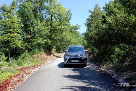 Mitsubishi Outlander Phev 155