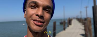 Cómo utilizar el control de profundidad en los retratos del iPhone XR, iPhone XS y iPhone XS Max